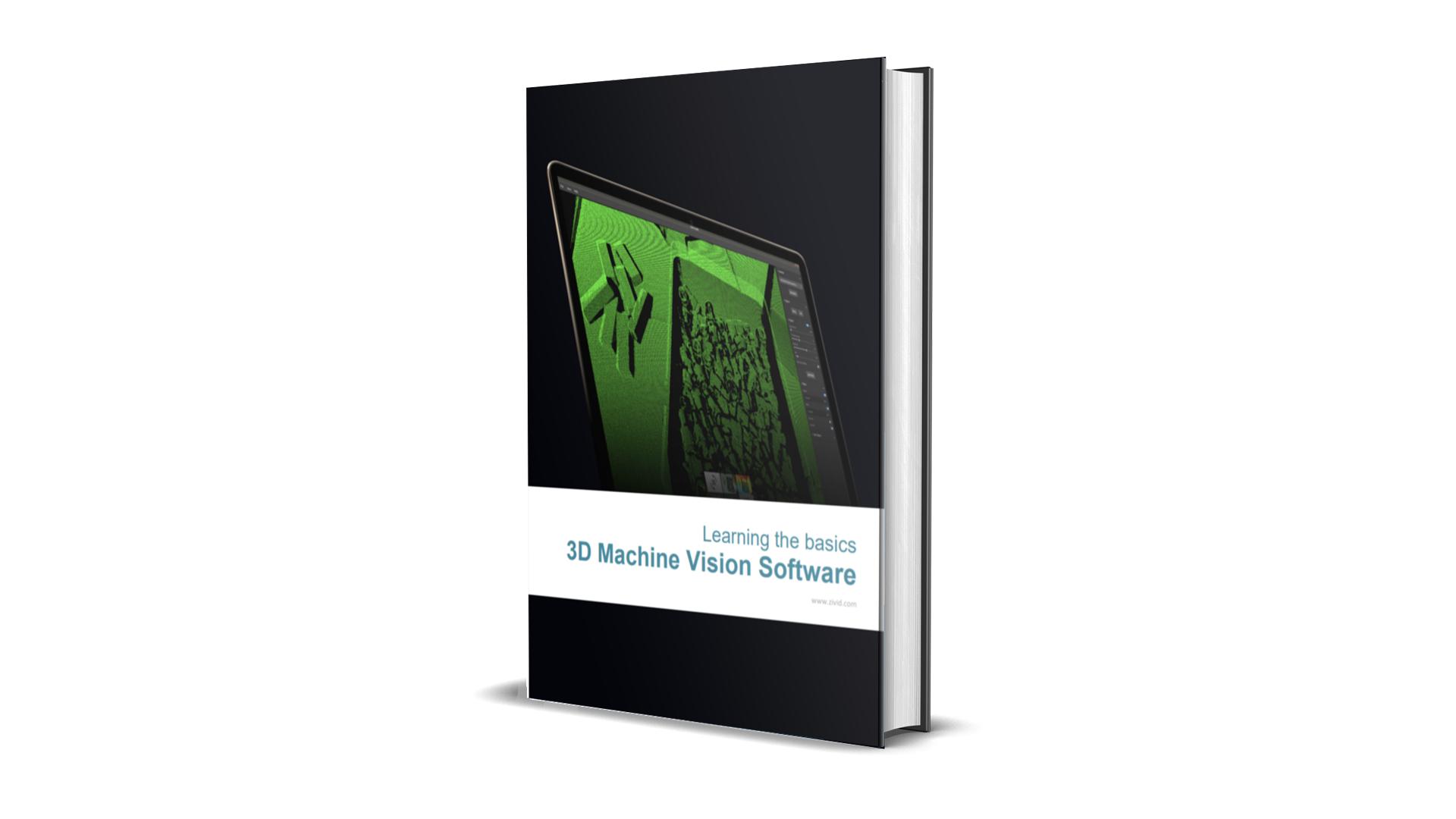 3d machine vision software ebook