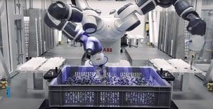 Essert Medical Retrayer Assembly 3D Zivid