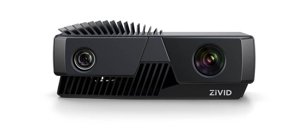 Zivid One 3D color camera