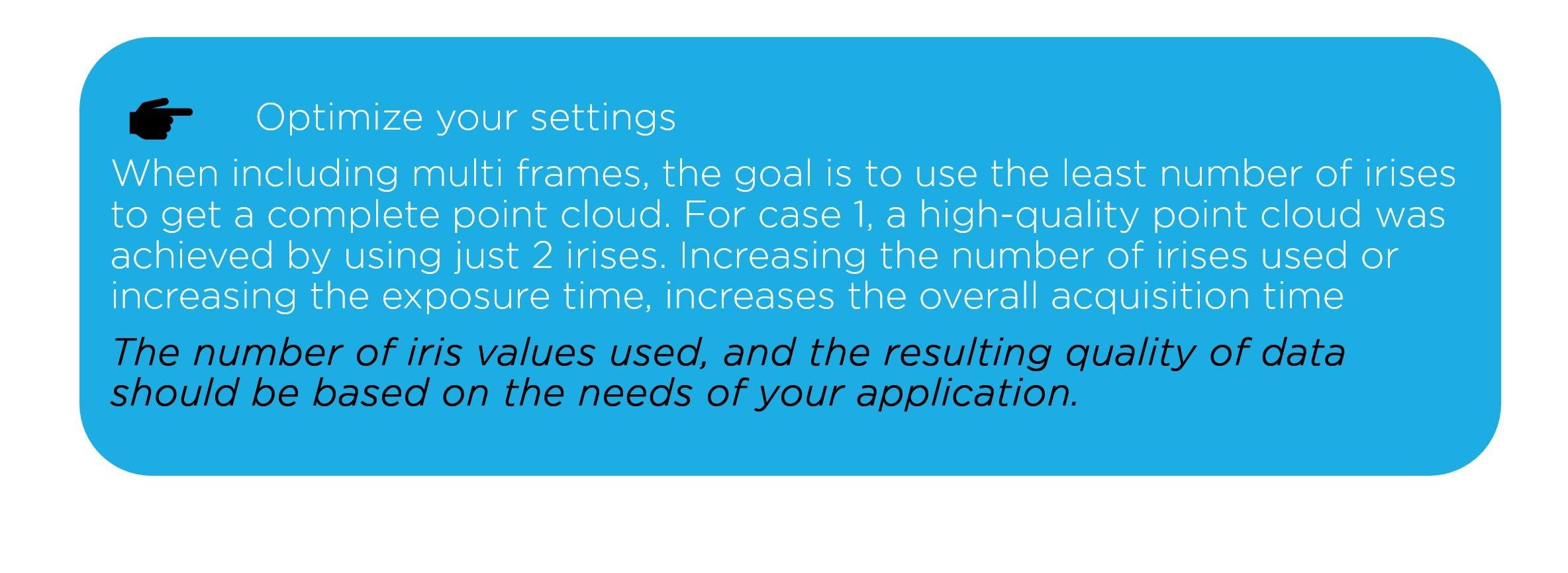 optimize ur settings
