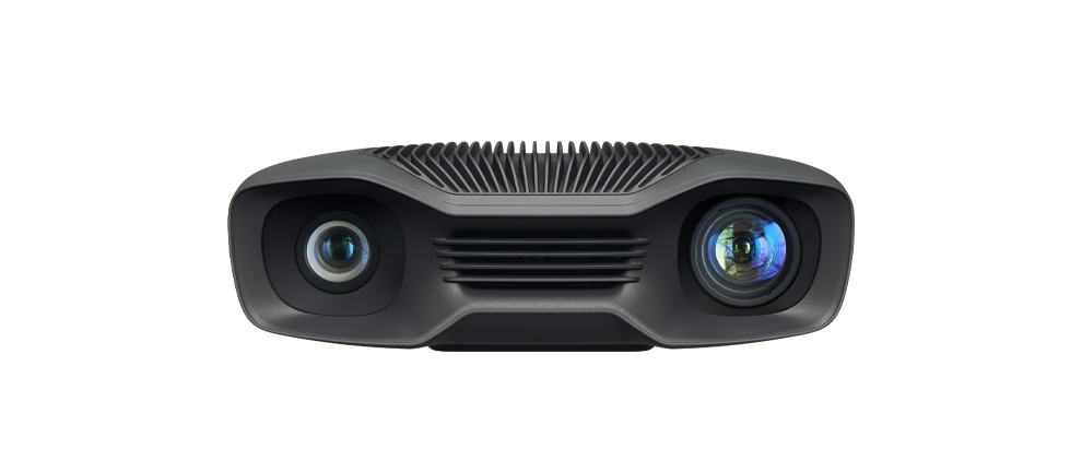 zivid two 3d camera