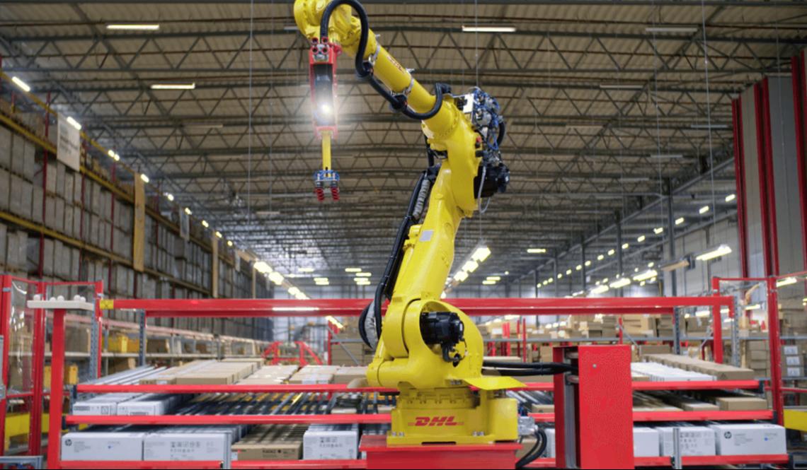 DHL Beringe Robot Picking Cell_1-1