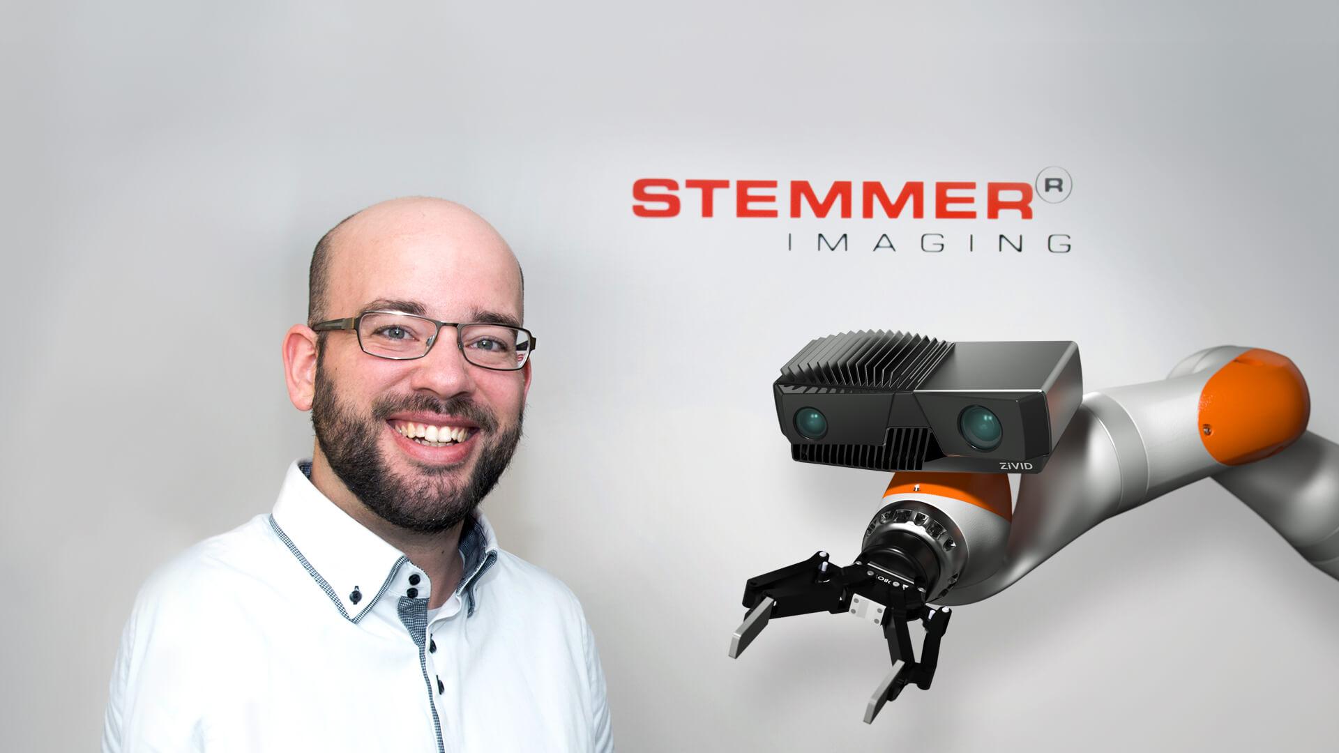 Stemmer Imaging - Zivid 3D
