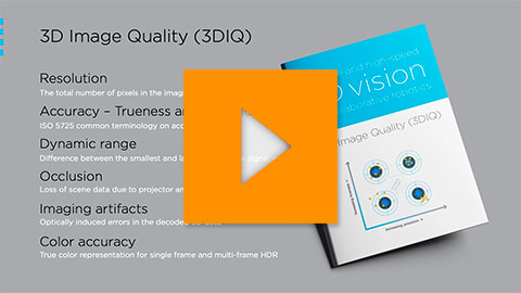 Click to play the Zivid 3D Image Quality webinar